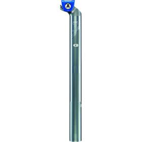 CRANKBROTHERS Cobalt 3 Tige de Selle Déport 20mm Acier/Bleu